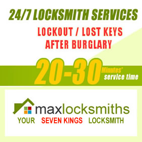 Seven Kings locksmiths