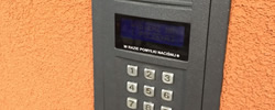 Seven Kings access control service