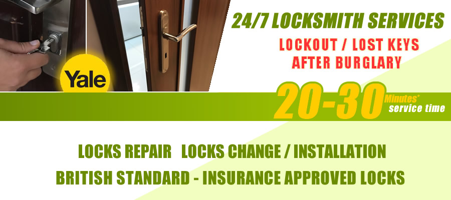 Seven Kings locksmith services